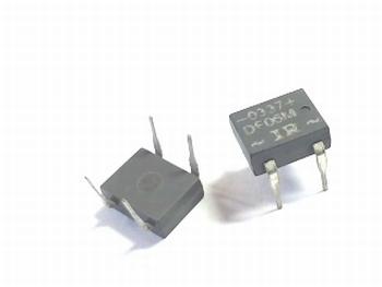 DF06M Brugcel 600 V 1A