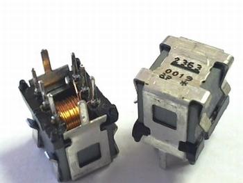 Spoel transformator 1AB023630019