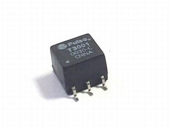 Pulsetrafo T3001