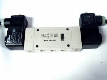 Magneetventiel M-05-530-HN Airtec
