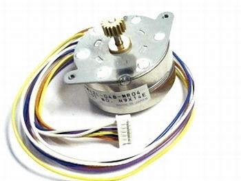 Stepper motor PM42L-048-MR04