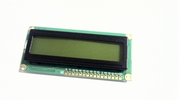 LCD 16x2 Display CG046-3007-01