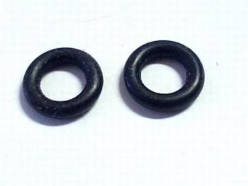 Rubberen ringetje 8mm diameter