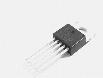 TC74A0-5.0VAT temperatuur sensor