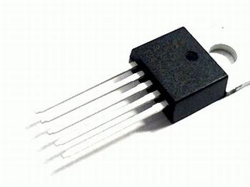 TC74A0-3.3VAT temperatuur sensor