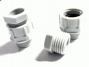 Wartel PG9-draad 8mm Kleinhuis HKL