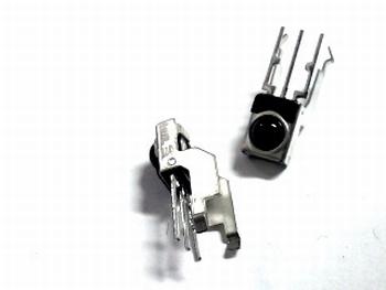 IR ontvanger Sharp GP1UM287YKB 56,8Khz