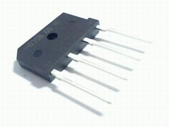D3SB60 Brugcel 600 V 4A