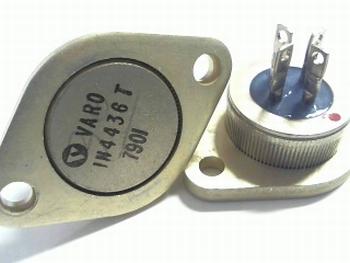 1N4436 Brugcel 200V 10A