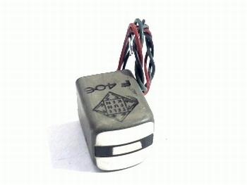 Cassettdeck kop Telefunken F406