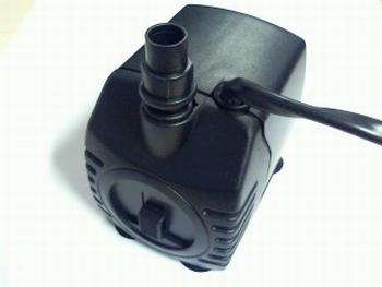 Dompelpompje SACEM-150- 220 Volt