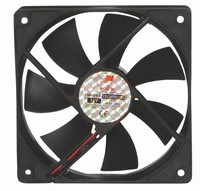 ventilator 92x92x25 mm 12 volt