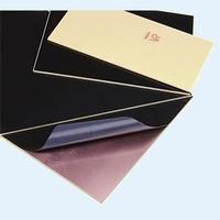 Fotogevoelige printplaat 50mm X 100mm