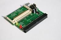 Compact flash adapter enkel 180 graden