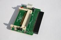 Compact flash adapter dubbel 180 graden