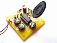 Bouwkit geluidsgenerator - metronoom