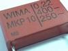 Condensator MKP10 0,22uF 20% 400V