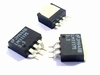 LM1117S 3,3 volt - SMD voltage regulator