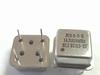 Quartz kristal oscillator 14,31818 mhz