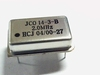 Quartz kristal oscillator 2 mhz