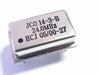 Quartz kristal oscillator 24 mhz