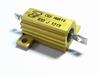 Weerstand 0,33 Ohm 16 Watt 5% met koellichaam