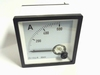 paneelmeter 0-600 ampere DC