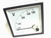 paneelmeter 100-500 Volt DC