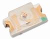 SMD led oranje 603