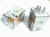 Relais Finder 60.13.8.024 24V AC 3PDT