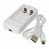 USB AA en AAA batterij oplader