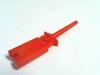 Testclip rood