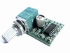 Digitale versterker module PAM8403 met potentiometer
