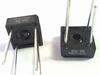 Bridge rectifier KBPC610w 1000V 6A
