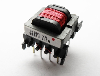 Transformer switch 31991 YA Philips
