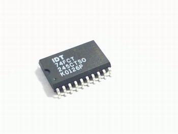 74FCT245CTSO Bus Transceivers