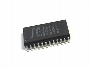 74FCT821BSO bus interface