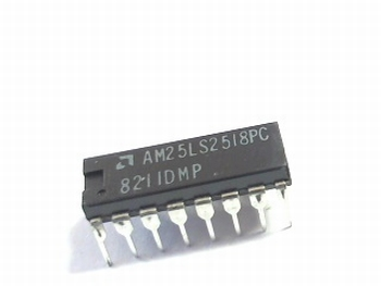 AM25LS2518-PC