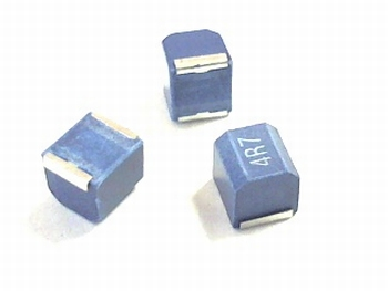 Smoorspoel SMD 4,7uh type NLC565050T-4R7K-PF