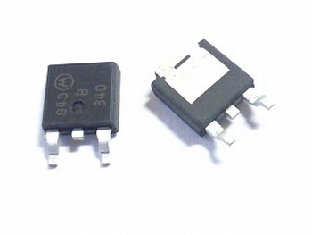 MBR340 DIODE D-pack