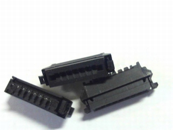 FFC / FPC connector 7 polig 2.54RM