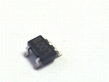 LP2980IM-3.3 voltage regulator