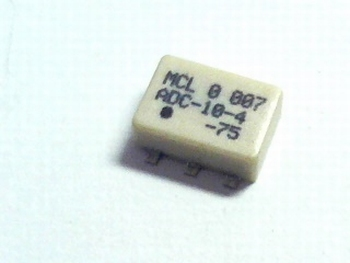 ADC 10-4-75 directional coupler SMD