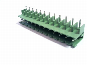 MSTB connector haaks 12 pins