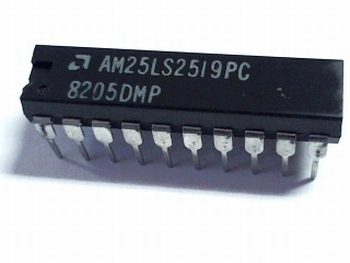 AM25LS2519-PC