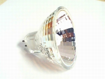 Halogen spot 12V 35 WATT with GU4 socket