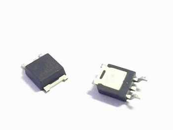 LM317MDTvoltage regulator TO252-3