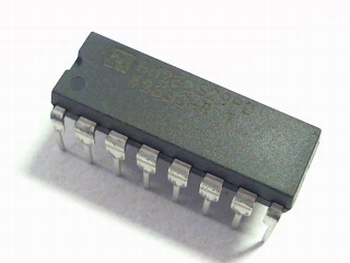 AM26LS29 QUAD Three-state Single Ended Rs-423 LINE Driver