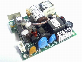 PCB power supply Condor GSM7-12 +12VDC 0,6A