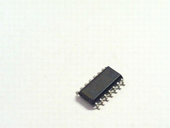 LM224A Quadruple Operational Amplifier SMD